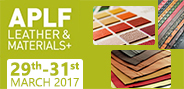 APLF Leather and Materials 2017